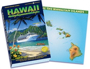 Hawaii By Cruise Ship guide book