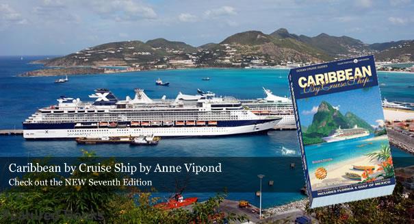 Carribean by Cruise Ship by Anne Vipond