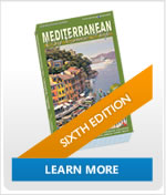 Mediterranean By Cruise Ship