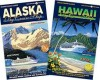 Alaska and Hawaii new editions released