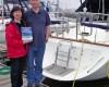 Cruise writer Anne Vipond along with William Kelly received an SATW award in the travel guidebook catagory.