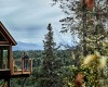 A cruisetour with Princess Cruises offers a unique view of Alaska – from a treehouse.