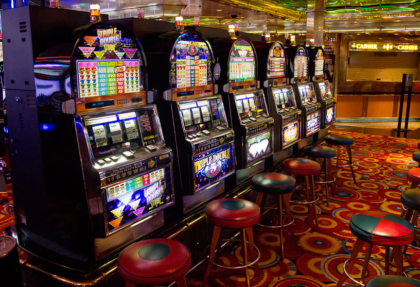 Image result for Here Is A Full Guide For Visiting The Traditional Casinos